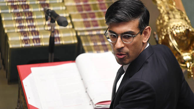 Rishi Sunak will set out his plans later today
