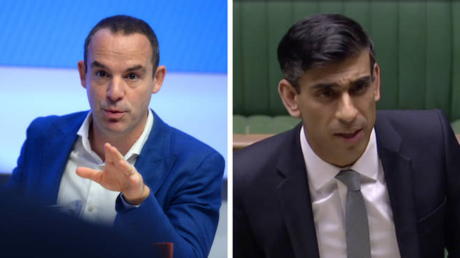 Martin Lewis' instant reaction to Chancellor's Summer Statement