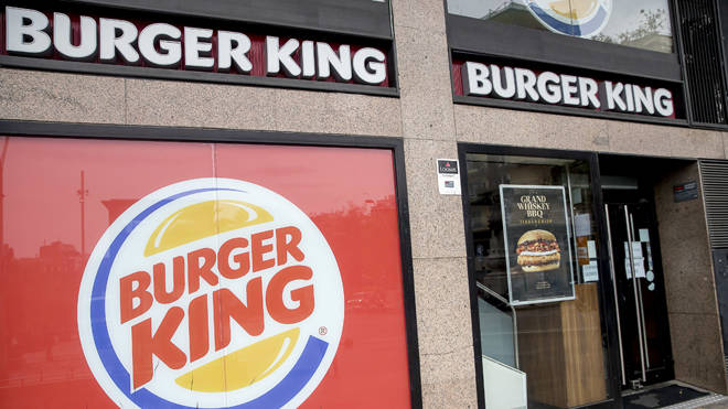 The boss of Burger King has warned of up to 1,600 job cuts