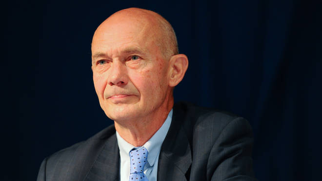 Pascal Lamy, the former chief of the WTO