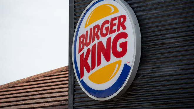 Burger King is looking at cutting 10% of its workforce
