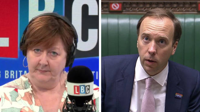 """you had fiefdoms within thRichard Horton told Shelagh: """"English NHS and social care system who were all vehemently protecting their own turf"""""""