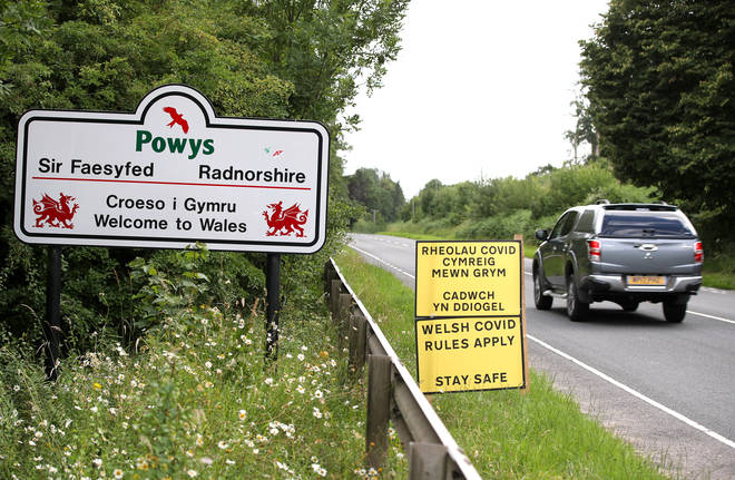 Wales is set to lift some lockdown restrictions