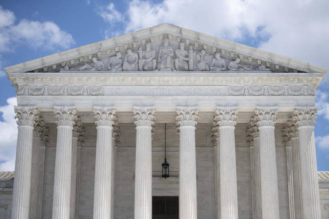 The Supreme Court made the ruling