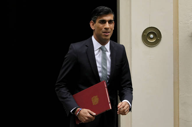 Labour has accused Rishi Sunak of £1.3 billion 'bung' to landlords