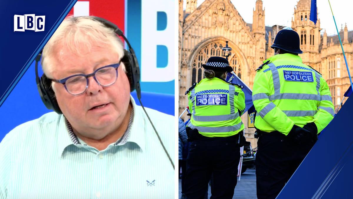 """10% of police officers have hidden racist views"" former Met Police DS reveals"