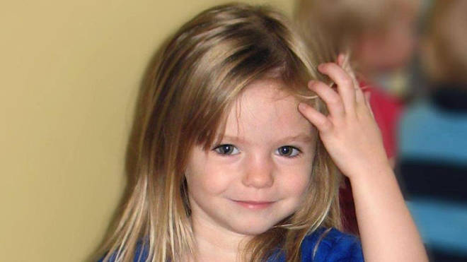 Portuguese authorities searched three wells in the Algarve for Madeleine McCann
