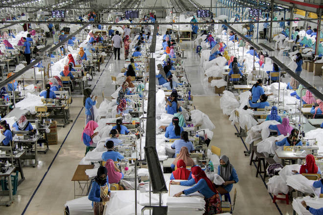 Government Secretaries have known about Leicester sweatshops for months according to the Leicester MP