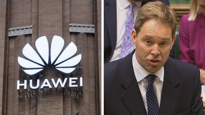 """UK will certainly experience a cyber attack from China after Huawei&squot;s removal"""