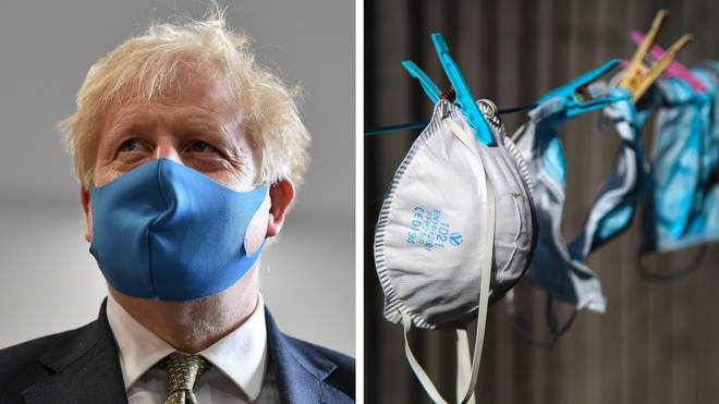 """Government&squot;s face mask rules are """"not scientific whatsoever,"""" says public health expert"""