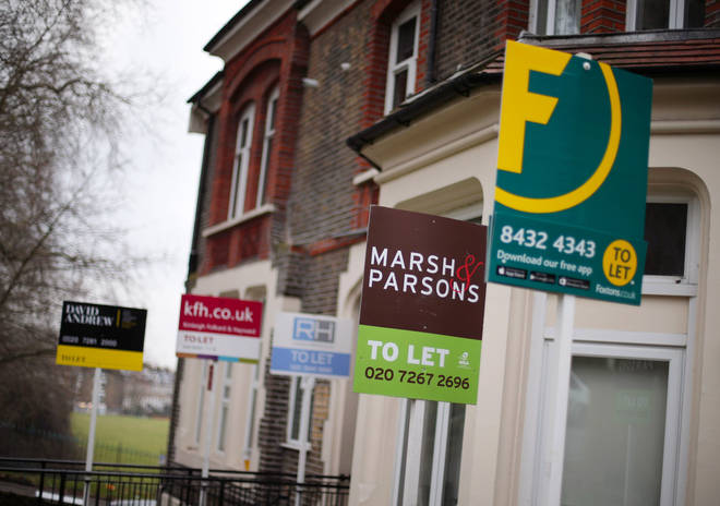 """Shelter said the ruling is """"a huge breakthrough"""" for its End DSS Discrimination campaign and a """"clear warning"""" to landlords [file photo]"""