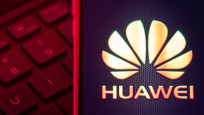 Culture Secretary Oliver Dowden said the UK can no longer be confident in guaranteeing the security of future Huawei 5G equipment
