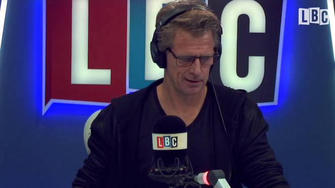 "Andrew Castle was told a solution was not ""beyond the will of man"""