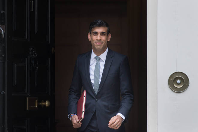 Rishi Sunak appreared in front of the Treasury Select Committee today