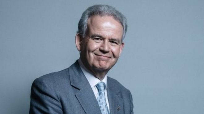 Dr Julian lewis has had the Tory whip removed