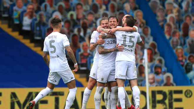 Leeds return to top-flight football for the first time since 2004