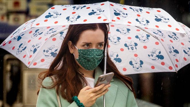 The UK's coronavirus death toll has risen by 114