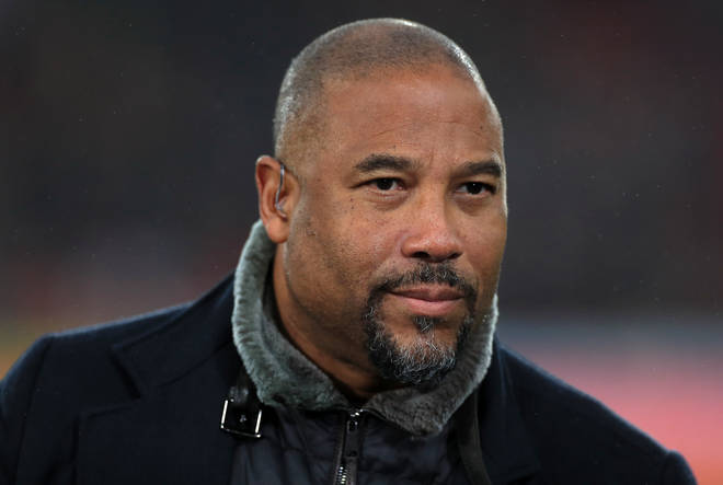 John Barnes doesn't think we should be changing street names