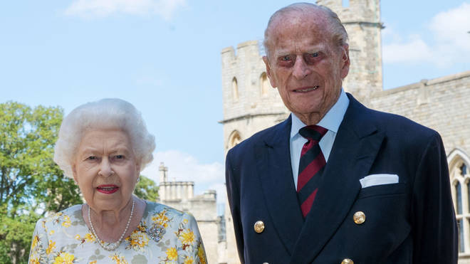 Prince Philip will be making a rare public appearance