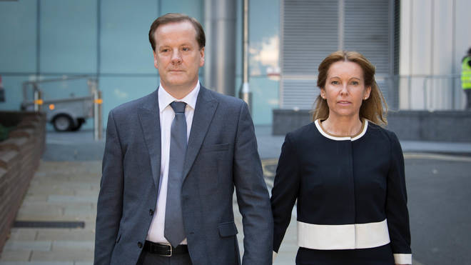 Charlie Elphicke said he cheated on his wife, but denies assaulting two women