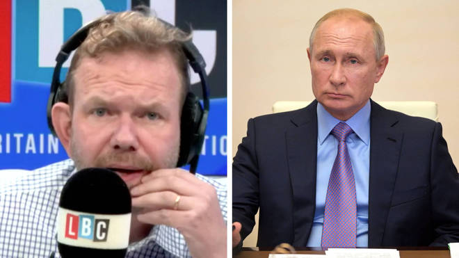 James O'Brien worried that the lack of investigation into Brexit interventions may be down to a fear of the results