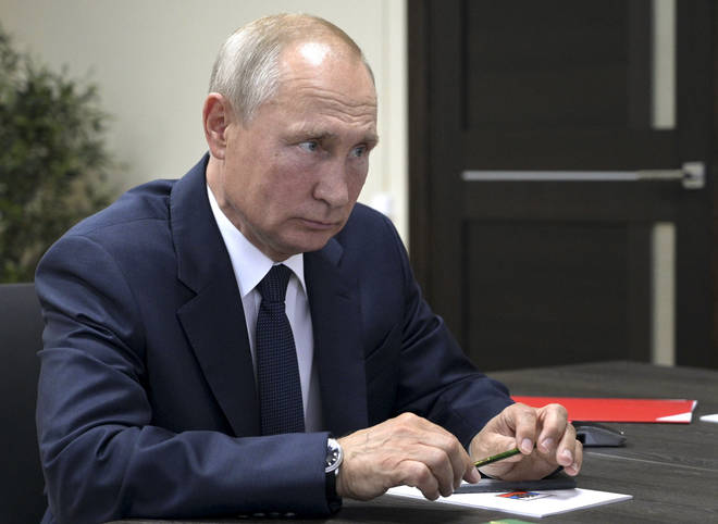 The Russia Report has shown significant interference by Russia in Britain