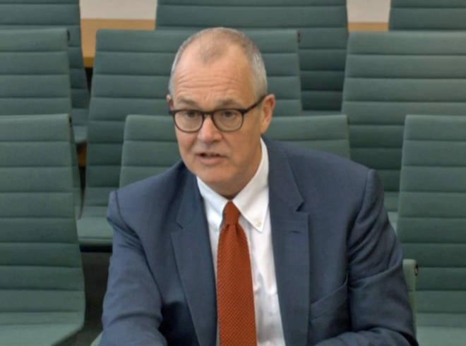 Patrick Vallance has also said winter will bring new coronavirus challenges