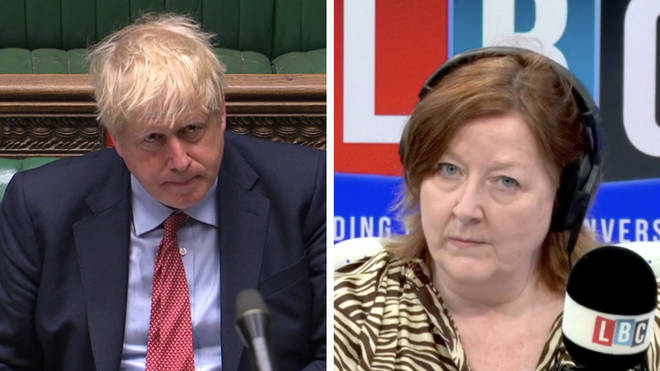 """The Government refusing to scrutinise Russian influence over Brexit is a """"dereliction of duty"""", Mr Byrant tells LBC"""