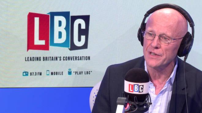 John Caudwell slams Theresa May's proposal for leaving the EU