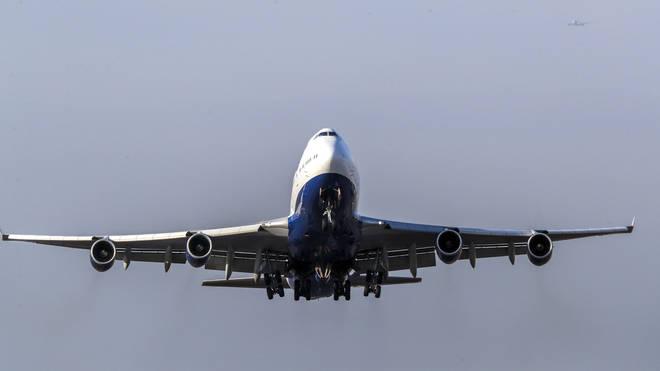 Bosses are calling for more transatlantic travel