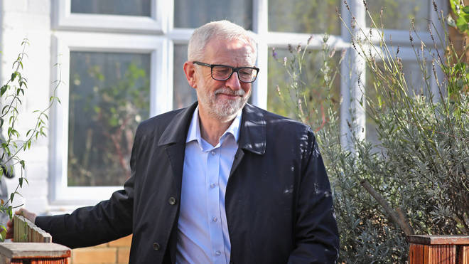 "The Labour Party has agreed to pay ""substantial damages"" to seven whistleblowers over ""defamatory and false allegations"" made following a Panorama investigation into anti-Semitism."