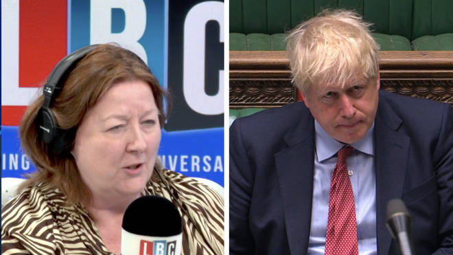 """Shelagh Fogarty challenges Tory MP on PM """"side stepping"""" calls to investigate Brexit result"""