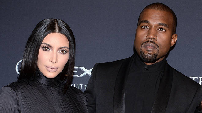 Kim Kardashian West has spoken about her husband's mental health for the first time