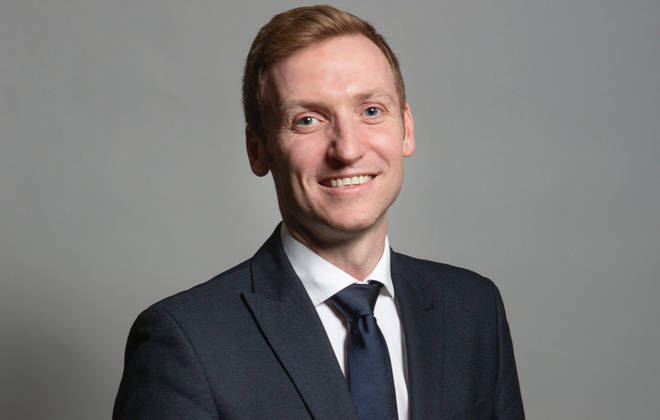 Lee Rowley MP urged Black Lives Matter to change tact