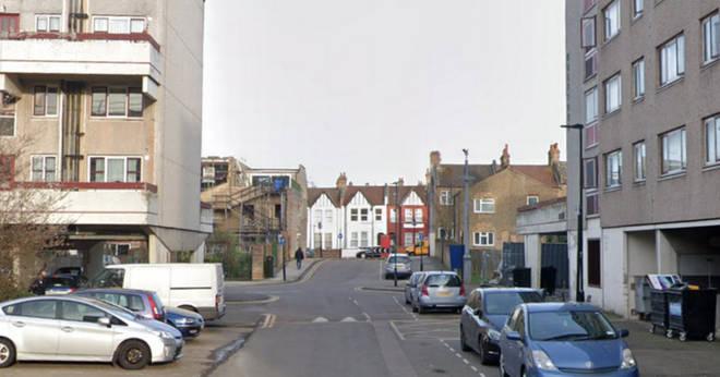 Griffin Road, Tottenham