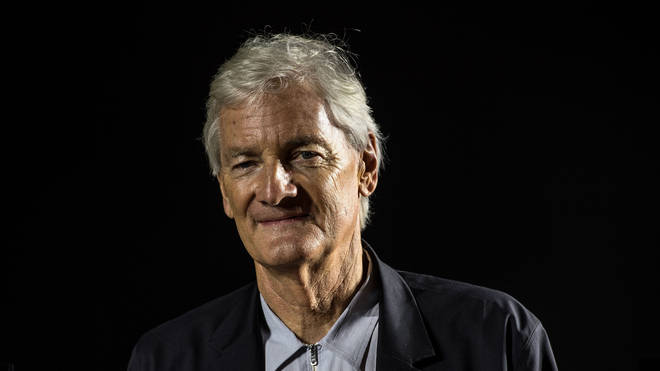 Dyson is set to slash 900 jobs worldwide with two-thirds of those based in the UK