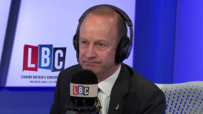Henry Bolton admitted he might have to sell his house to fund his leadership