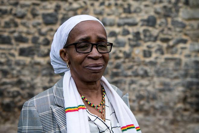 Paulette Wilson has died aged 64