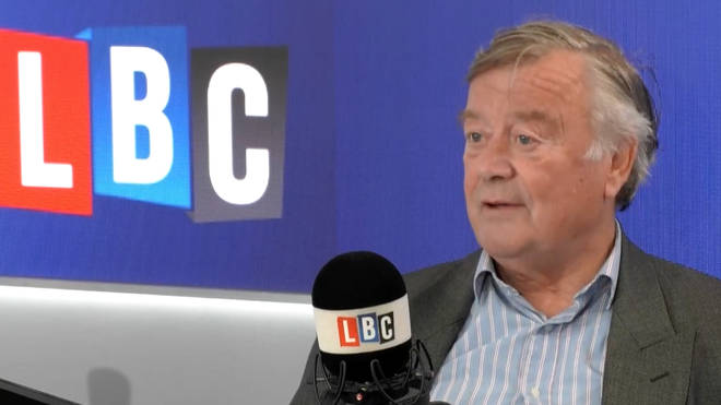 Ken Clarke warn against holding a second referendum on Brexit