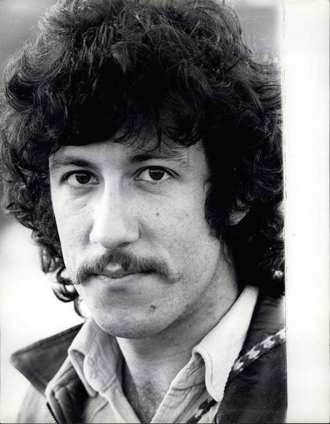Peter Green was a co-founder of rock group Fleetwood Mac