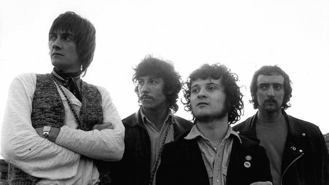 Green left Fleetwood Mac after a final performance in 1970 as he struggled with mental health