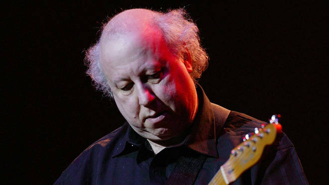 Green remerged from obscurity on a number of occasions, forming the Peter Green Splinter Group in the late 1990s