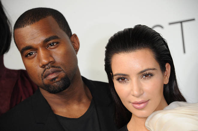 Kanye West has apologised to his wife
