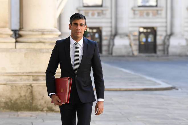 Rishi Sunak is said to be behind the idea