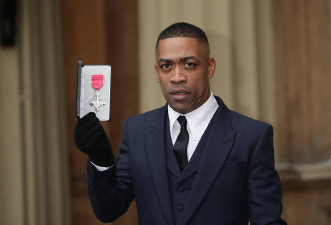 Rapper Wiley was banned from Twitter after a slew of hateful tweets on Saturday