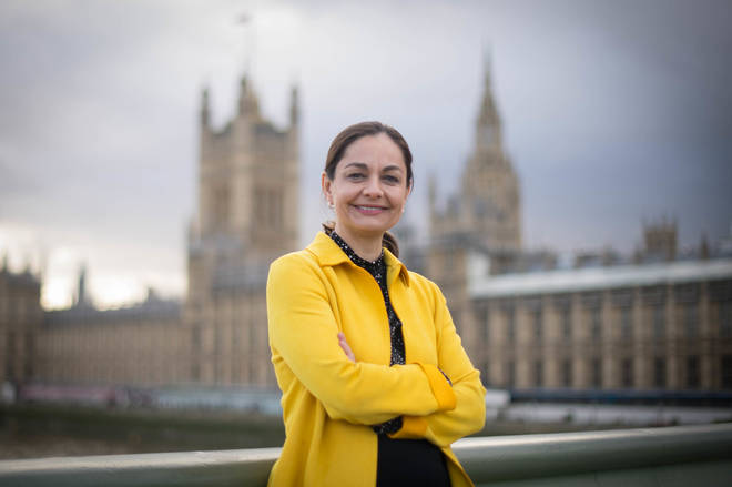 Lib Dem Siobhan Benita has dropped out of the race for City Hall