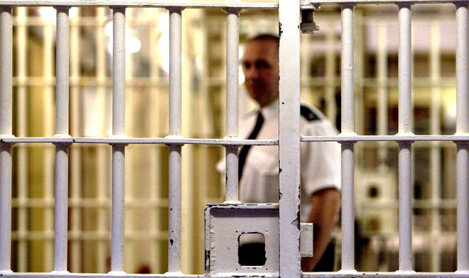 MPs also praised prisons for managing to avoid large outbreaks
