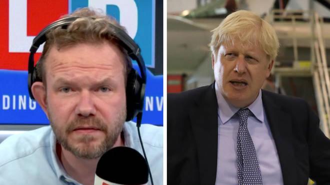 "James O&squot;Brien hailed Boris Johnson&squot;s obesity plan as ""brilliant"""