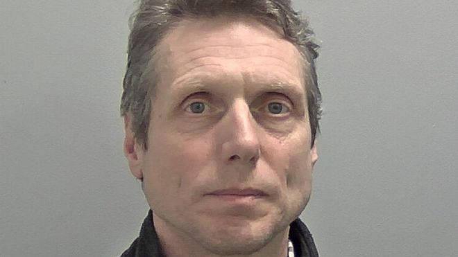 Serial rapist Philip Blackwell, 56, will be sentenced on Monday