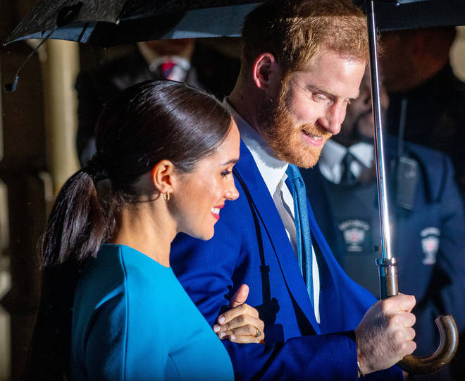 Thomas Markle has hit out at Meghan and Harry for 'whining' during the coronavirus pandemic